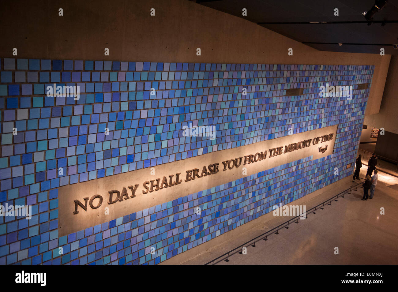 September 11th quotes quotes about september 11th sayings about - New York Ny Usa 15th May 2014 A Wall In The