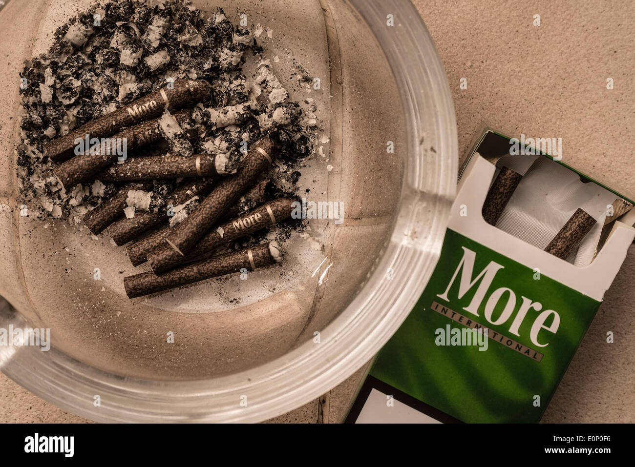 Online Parliament cigarette coupons