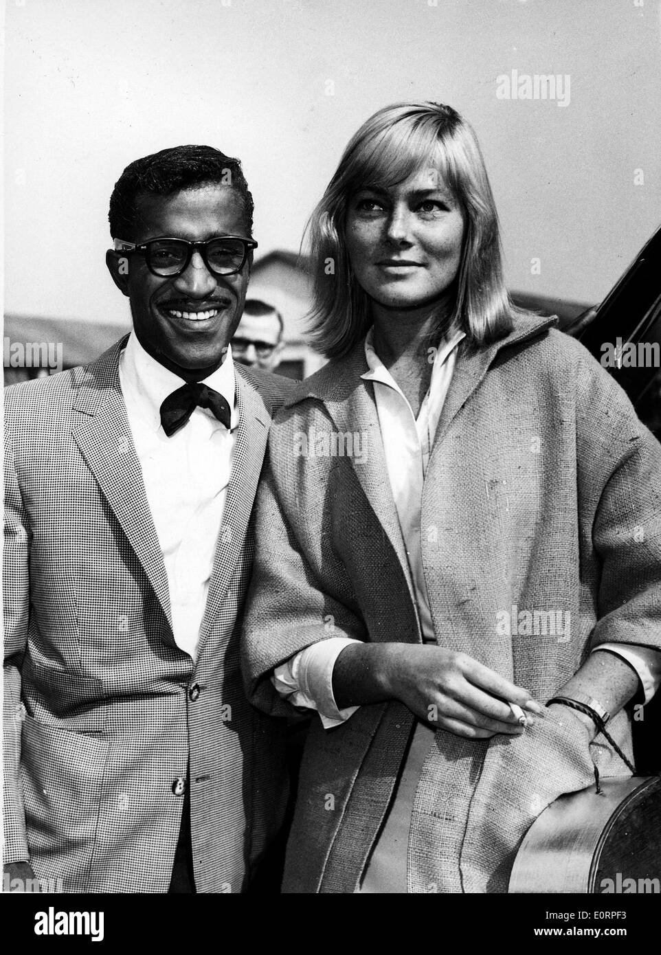 may britt sammy davis jr