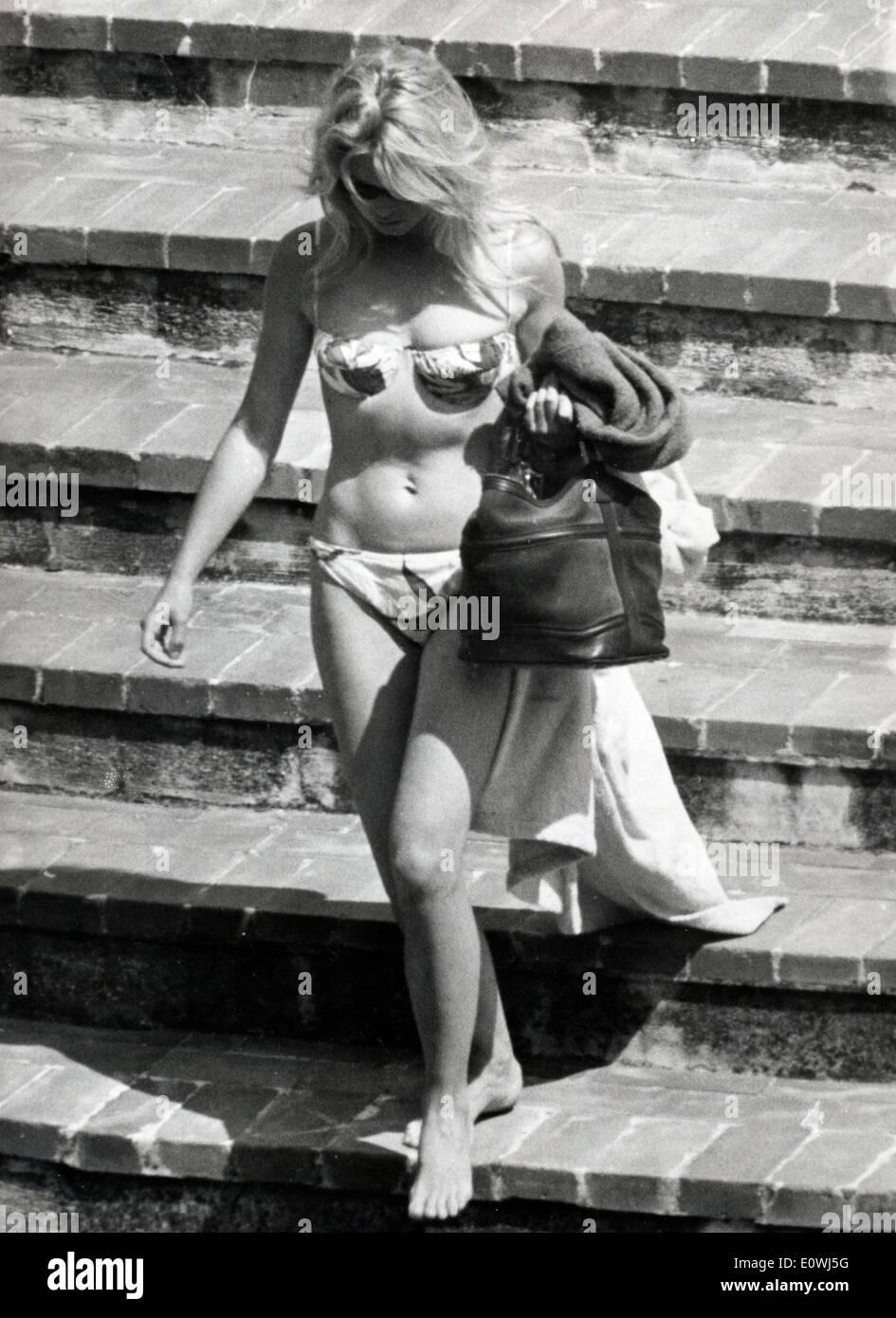 Brigette bardot bikini pictures