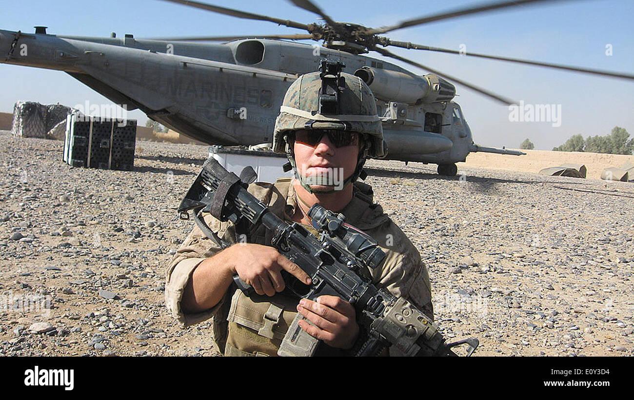 Rifleman Medal Stock Photos & Rifleman Medal Stock Images - Alamy