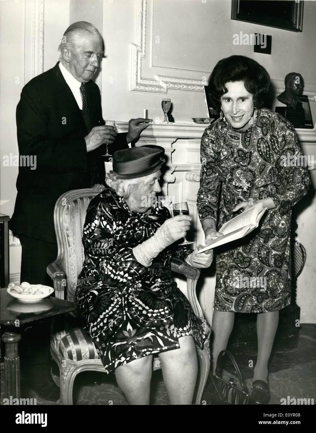 Margaret Rutherford Kinder