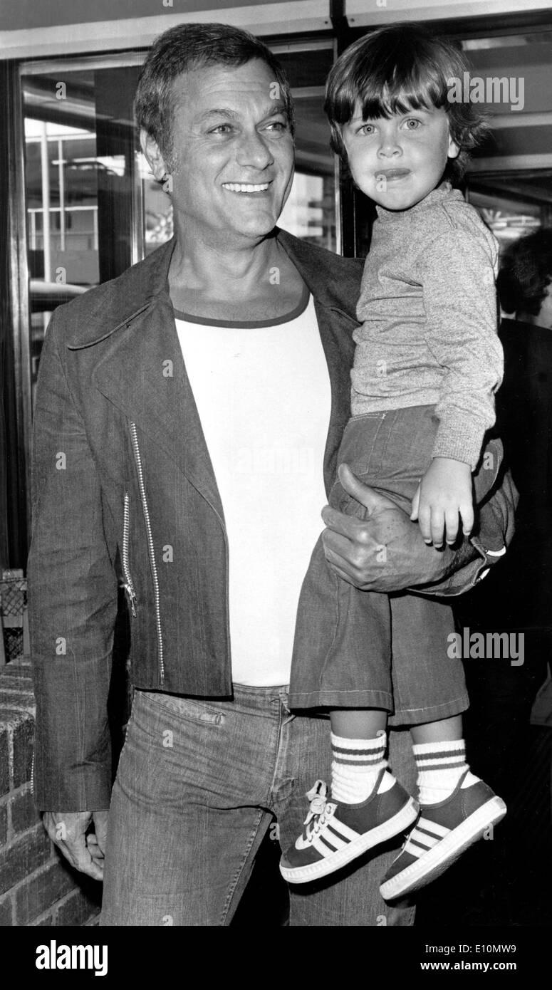 Nicholas Curtis Son Of Tony Curtis