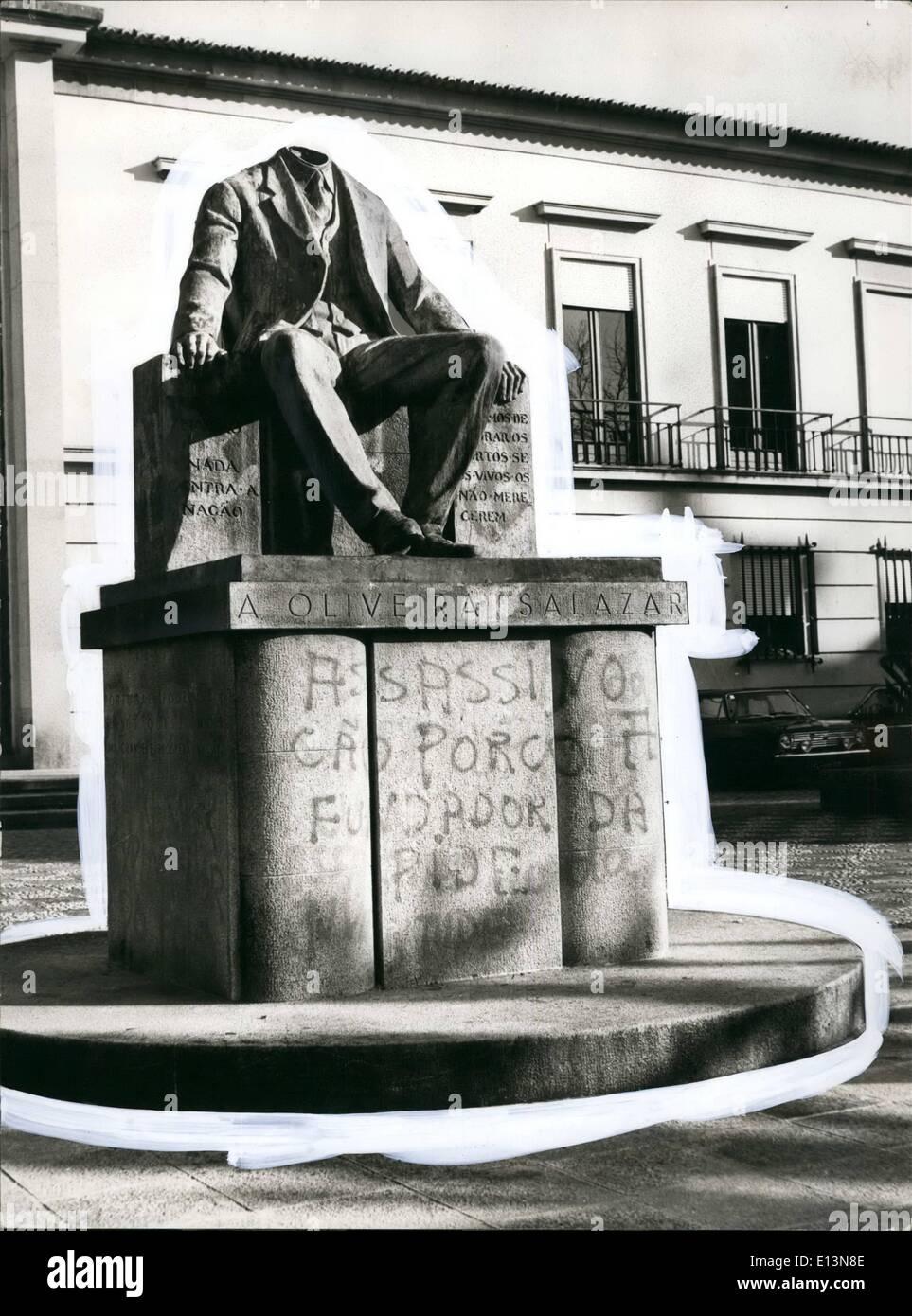 Mar 22 2012 the last symbol of the fascist dictatorship in 22 2012 the last symbol of the fascist dictatorship in portugal as biocorpaavc Choice Image
