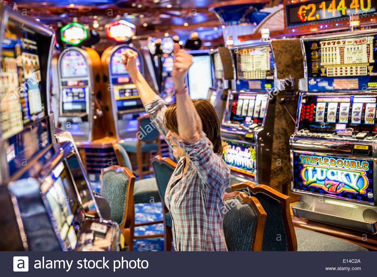 Dubai gambling monster high haunted online free