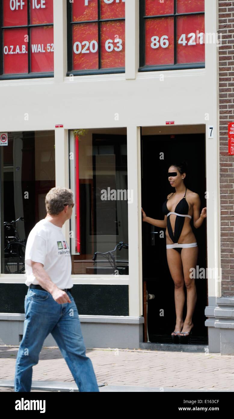 self amsterdam escort girls