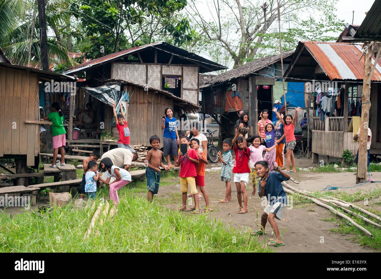 Barangay Community Record
