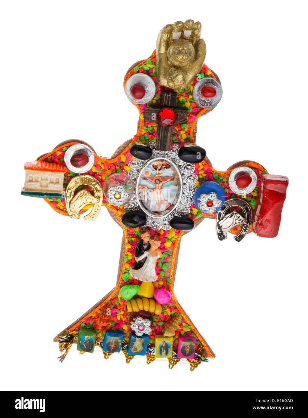 Bolivian christian cross but with pagan icons and symbols added bolivian christian cross but with pagan icons and symbols added biocorpaavc Gallery