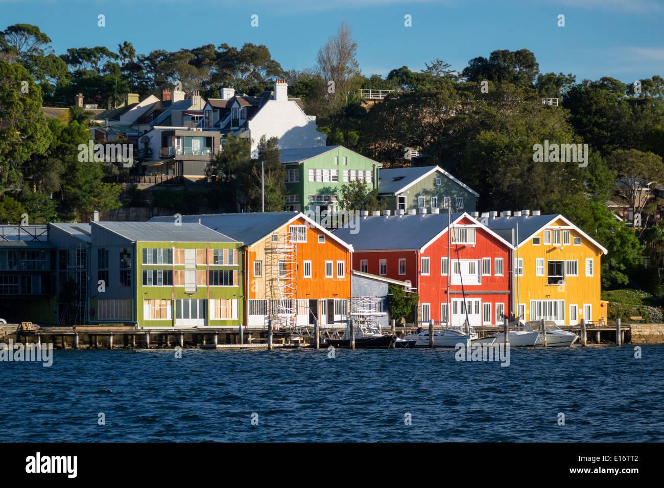 Homes For Sale Balmain Sydney