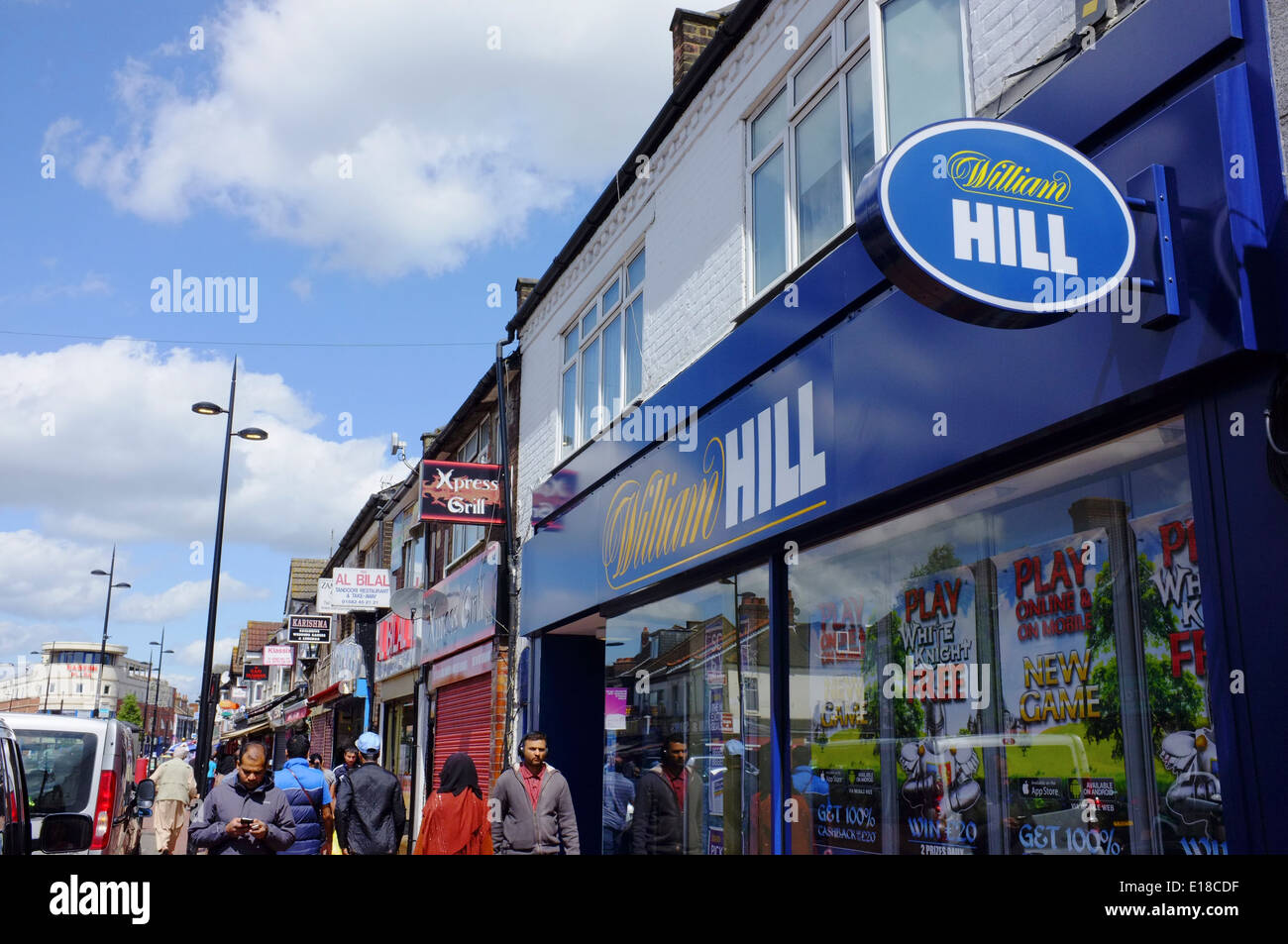 William hill gloucester opening hours gambling best quotes