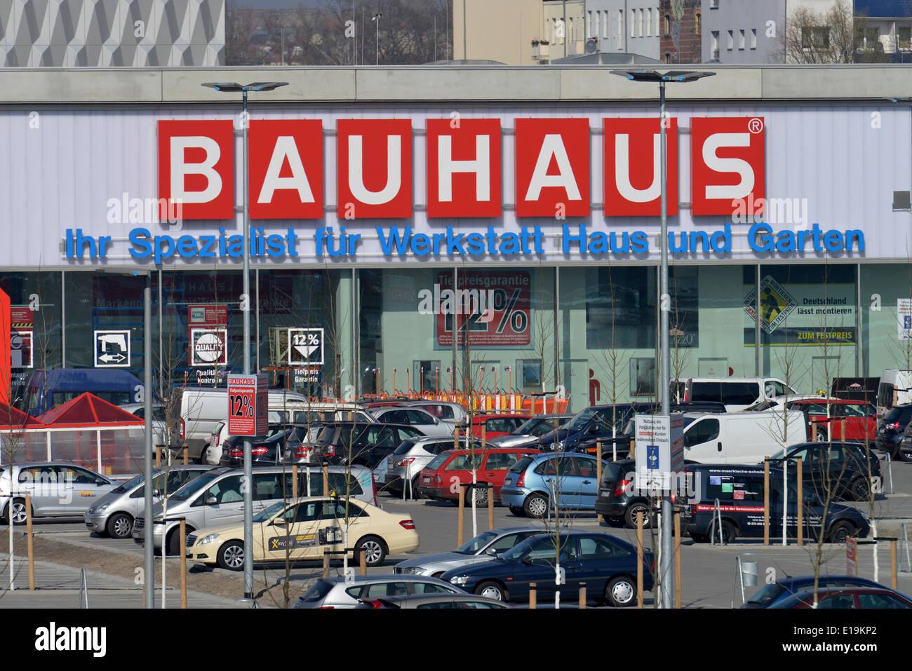 Bauhaus Charlottenburg bauhaus kurfuerstendamm halensee berlin deutschland stock photo