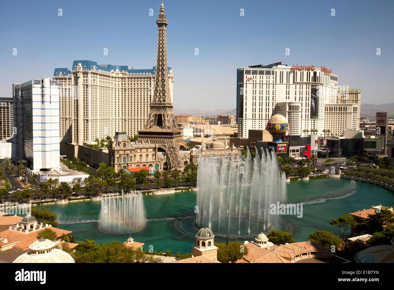 Ballys resort and casino airline casino express