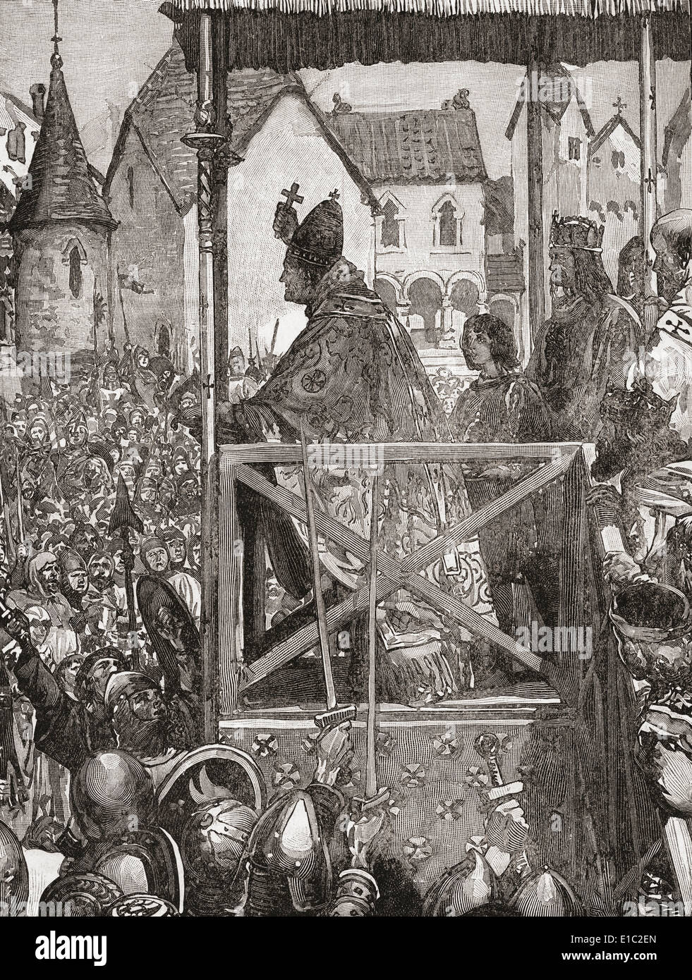 the objectives of the crusaders The crusaders of fatima is a group of lay men and women of the roman catholic faith who are dedicated to  the specific objectives and purpose of this.