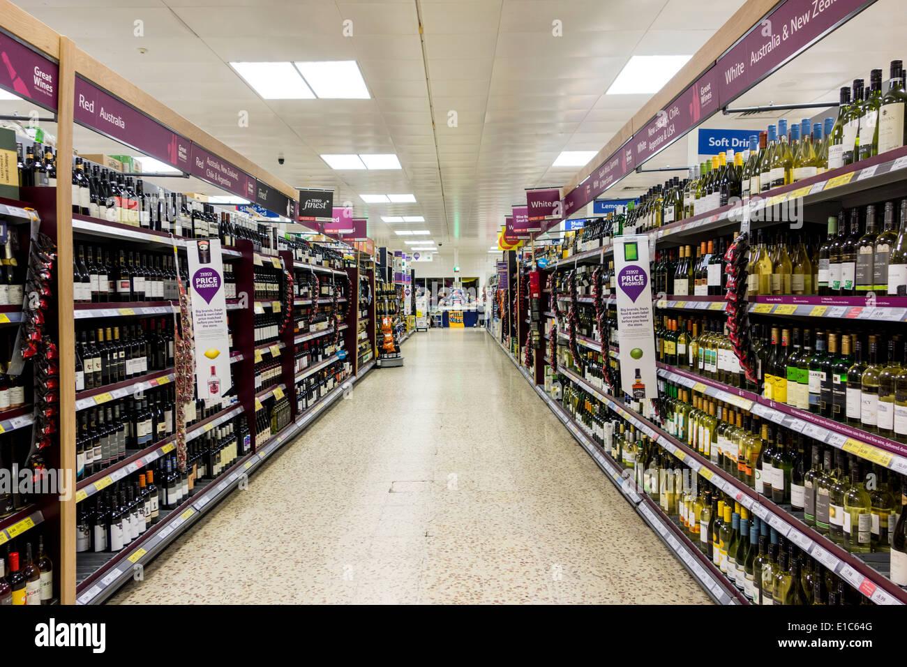 Wine deals uk supermarkets