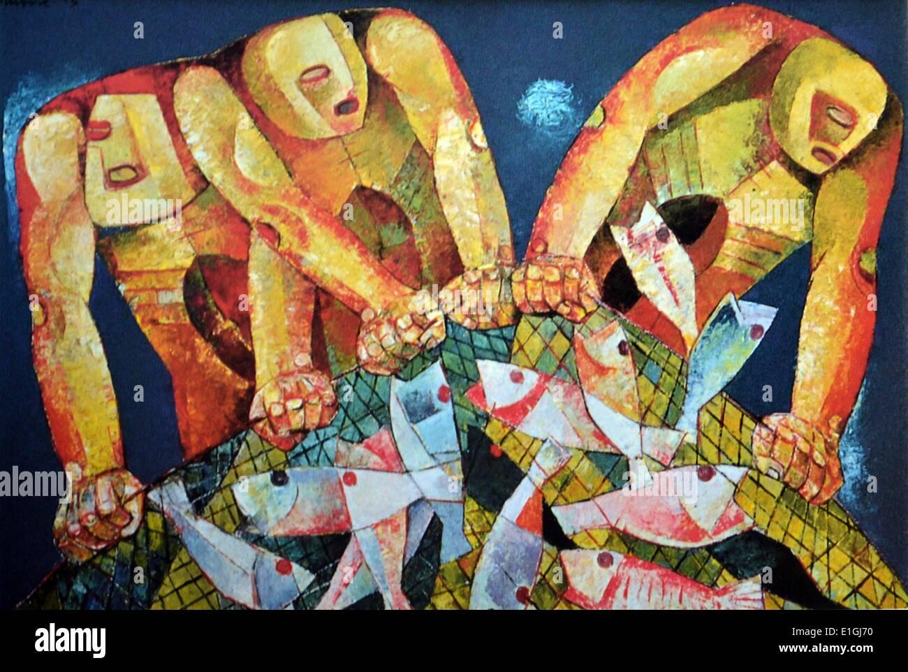Ang Kiukok Paintings For Sale