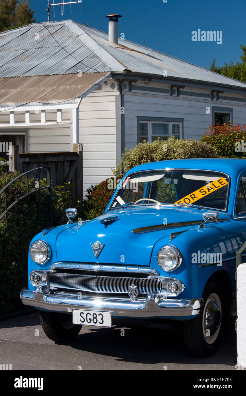 Vintage Stock Car For Sale 108