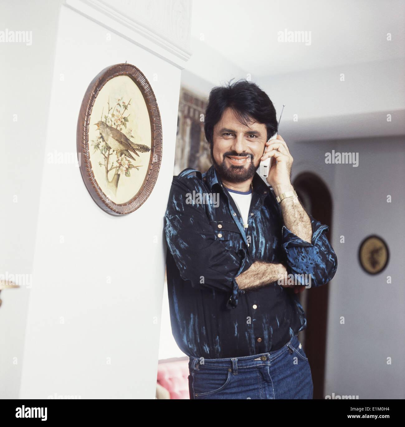 sanjay khan zeenat aman episode