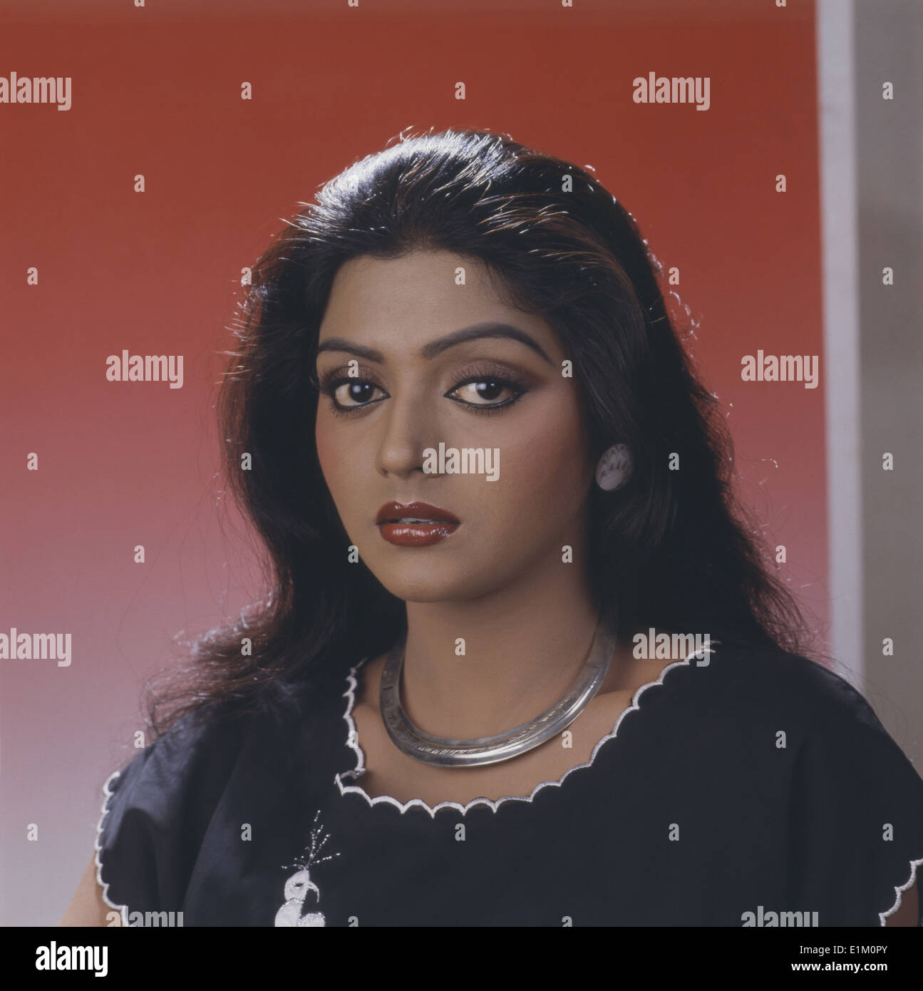 banupriya blue film
