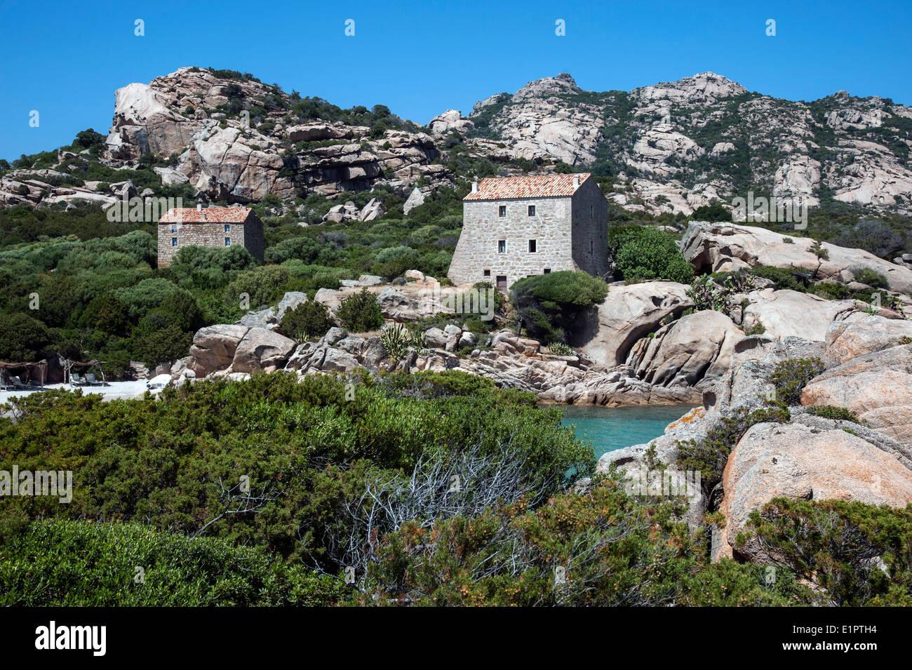 Domaine murtoli villa sart ne corse murtoli luxe roccapina stock photo - Domaine de murtoli prix ...
