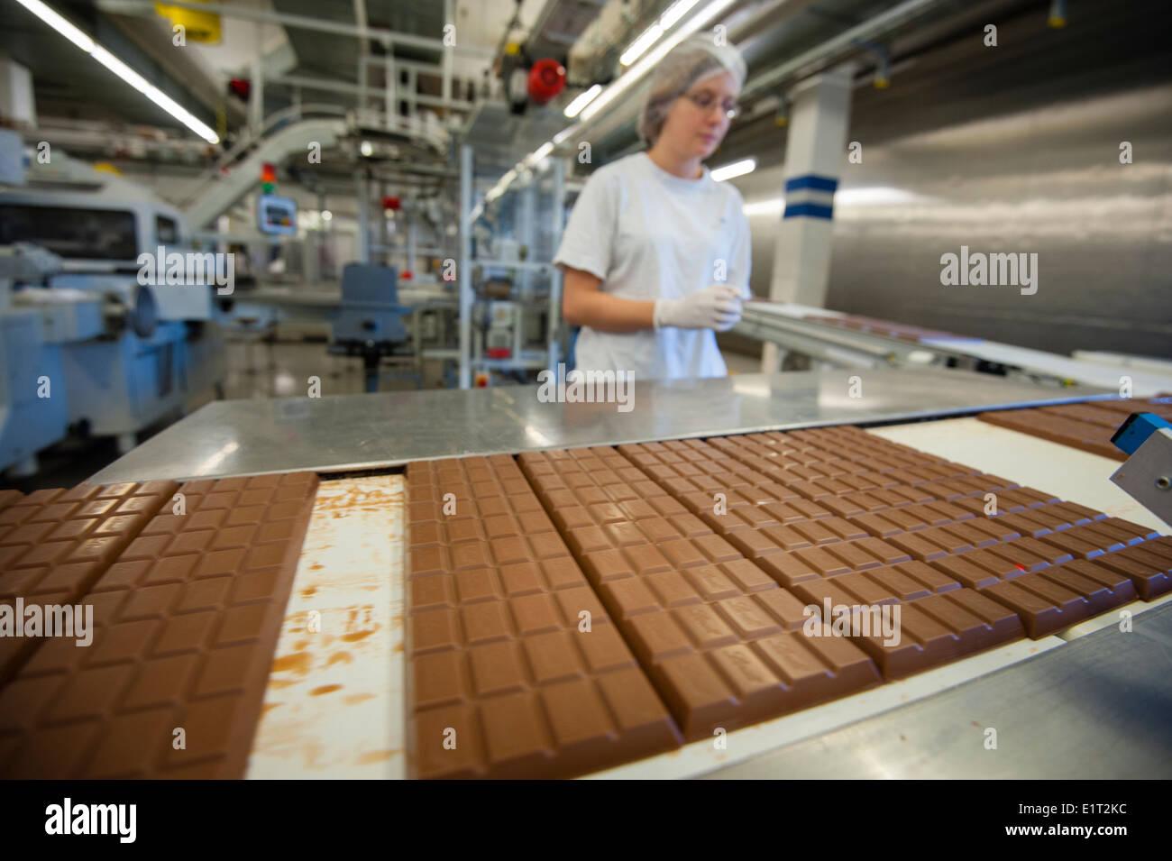 Sprungli Chocolate Stock Photos & Sprungli Chocolate Stock Images ...