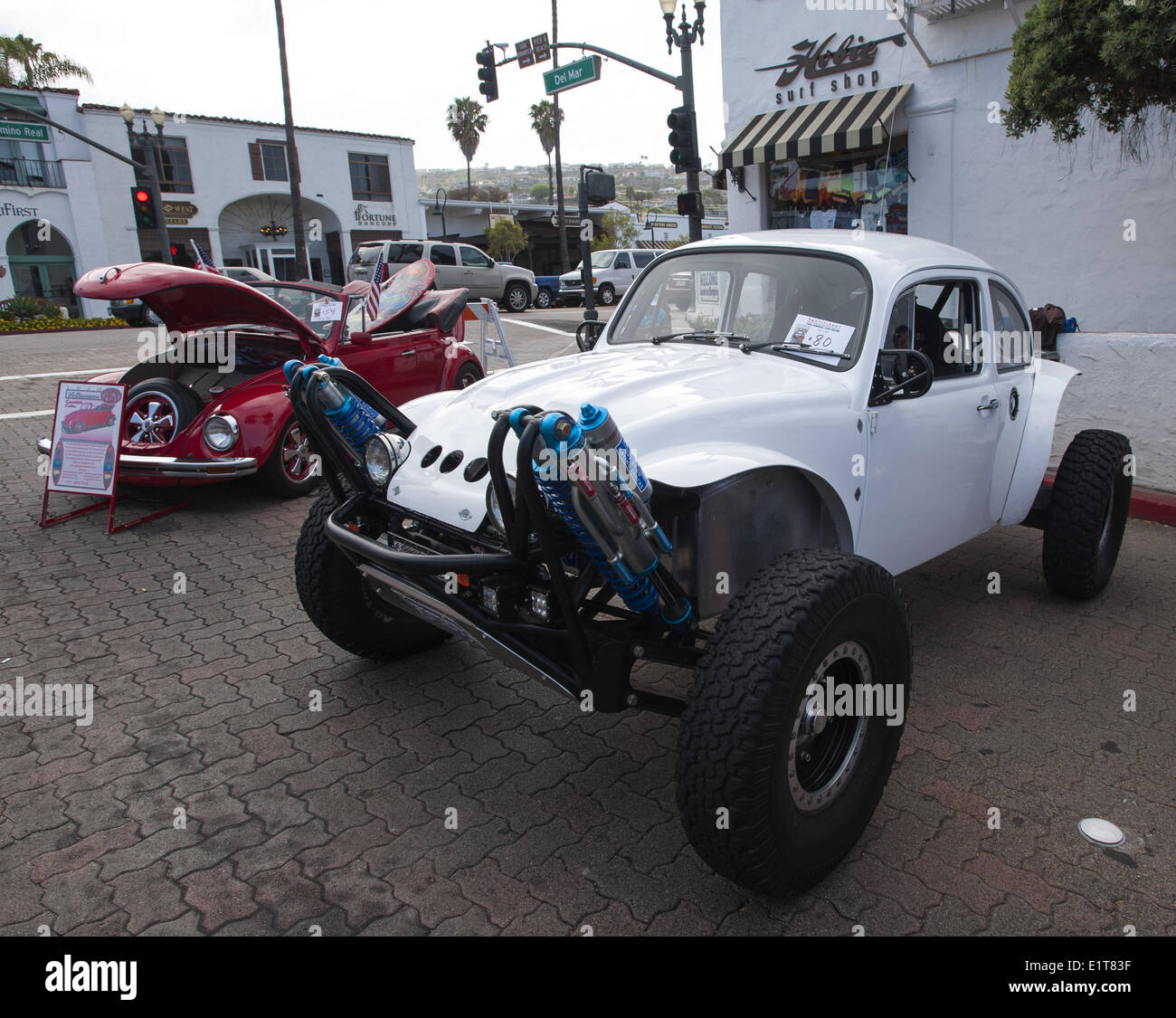 San Clemente Classic Car Show