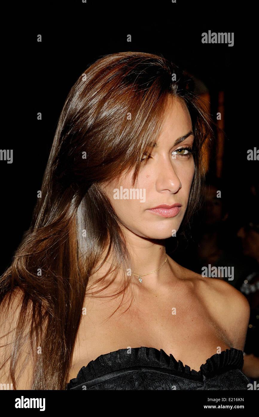 Melita Toniolo Nude Photos 10