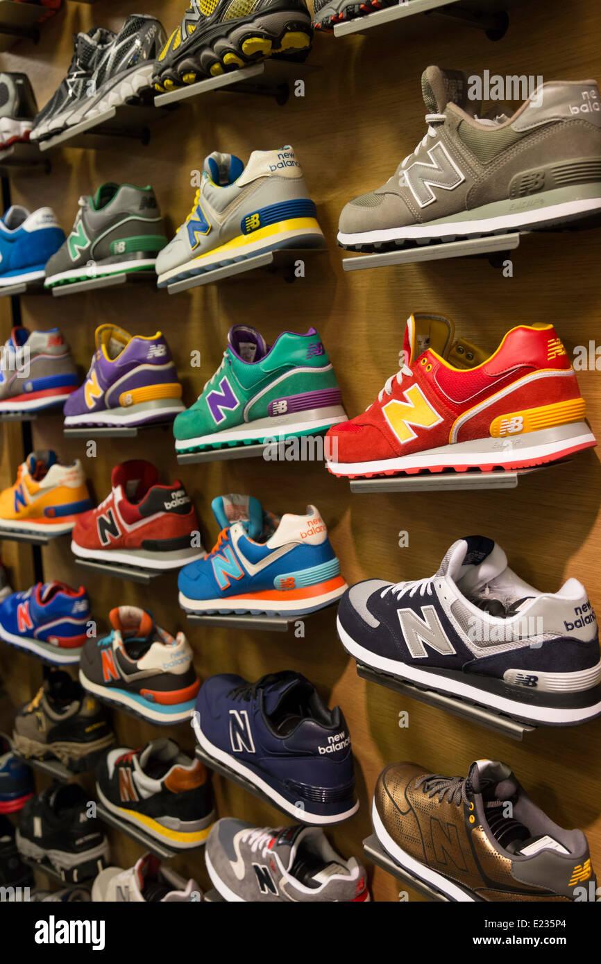 Men S Shoes Midtown Manhattan