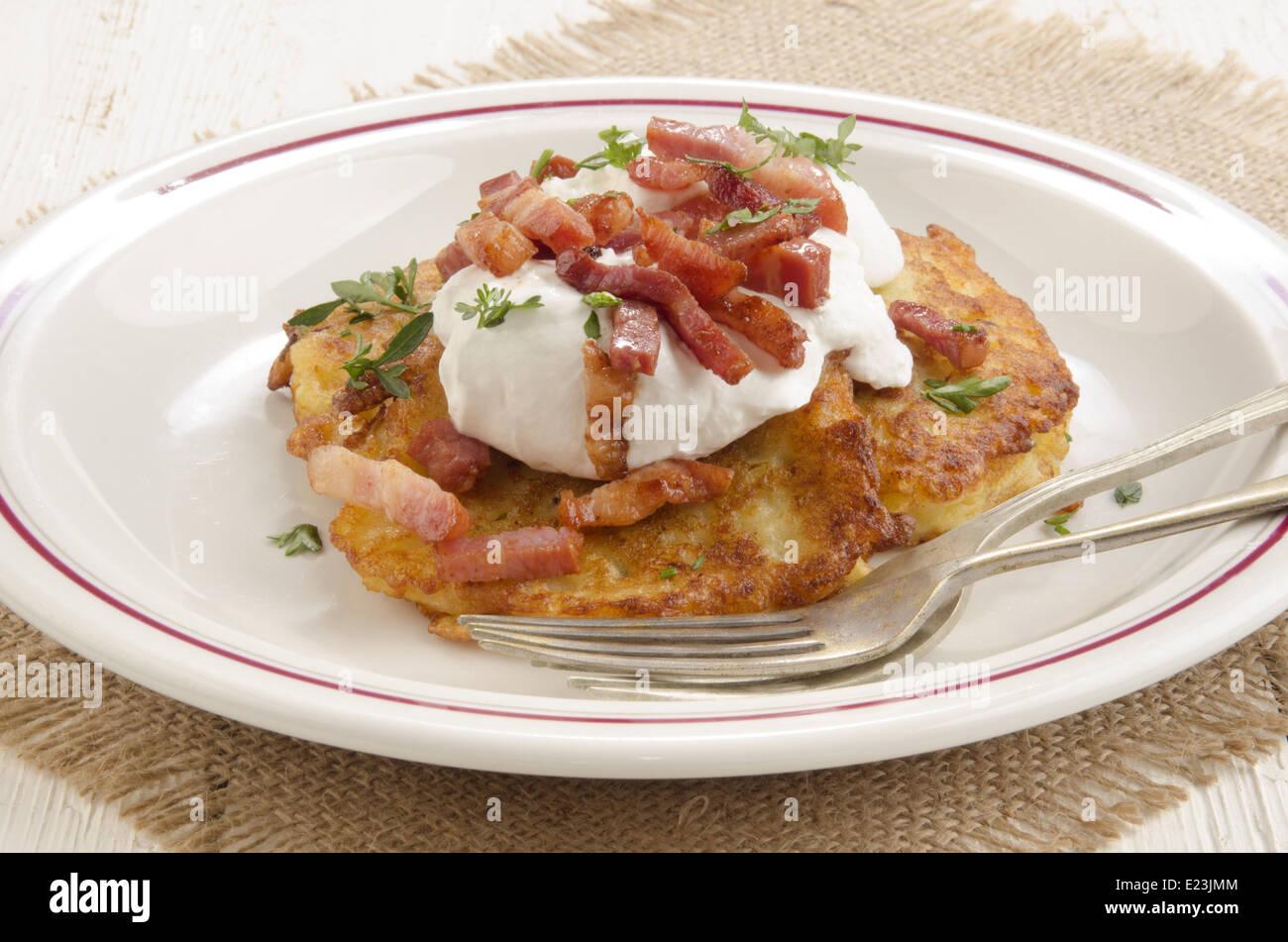 Boxty And Bacon Recipes — Dishmaps