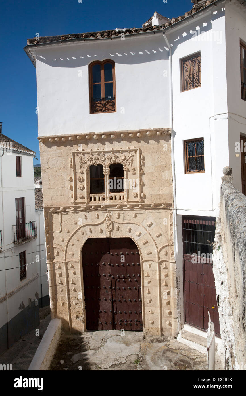 Casa de la inquisicion house of the inquisition alhama for La casa de granada madrid