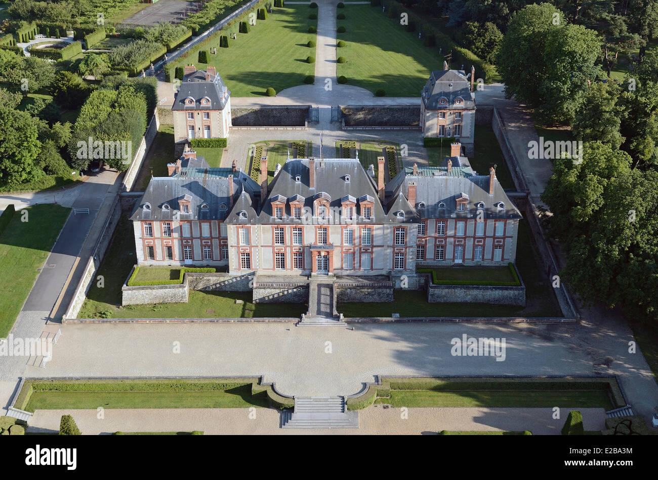 France yvelines parc naturel regional de la haute vallee for Parc des yvelines