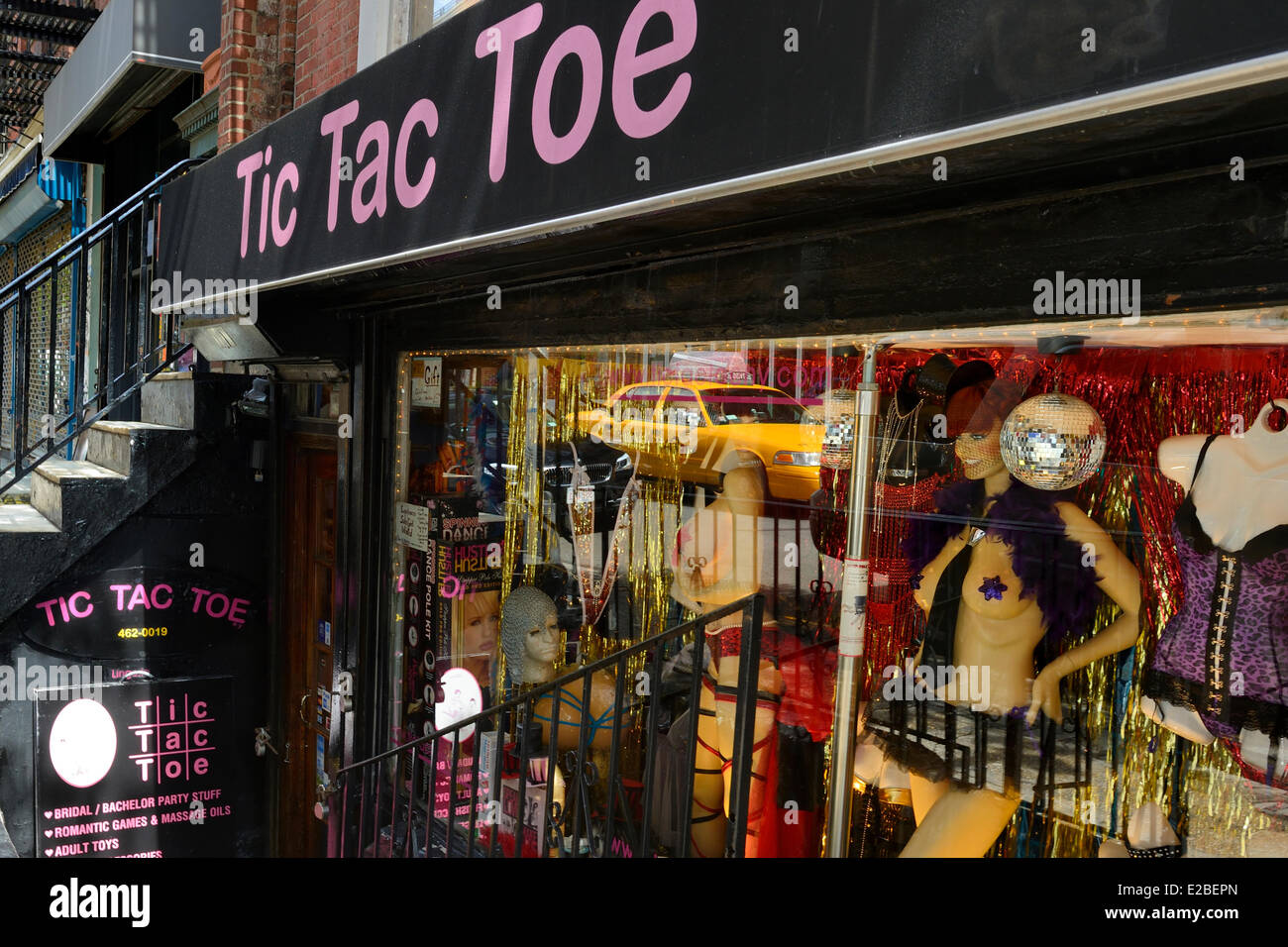 Sex Shop In New York 73