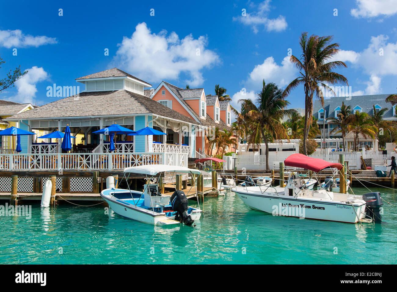 bahamas harbour island valentines marina