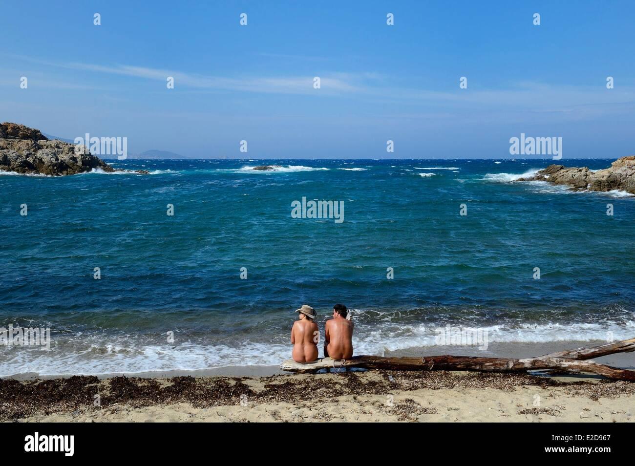 france nudist corsica
