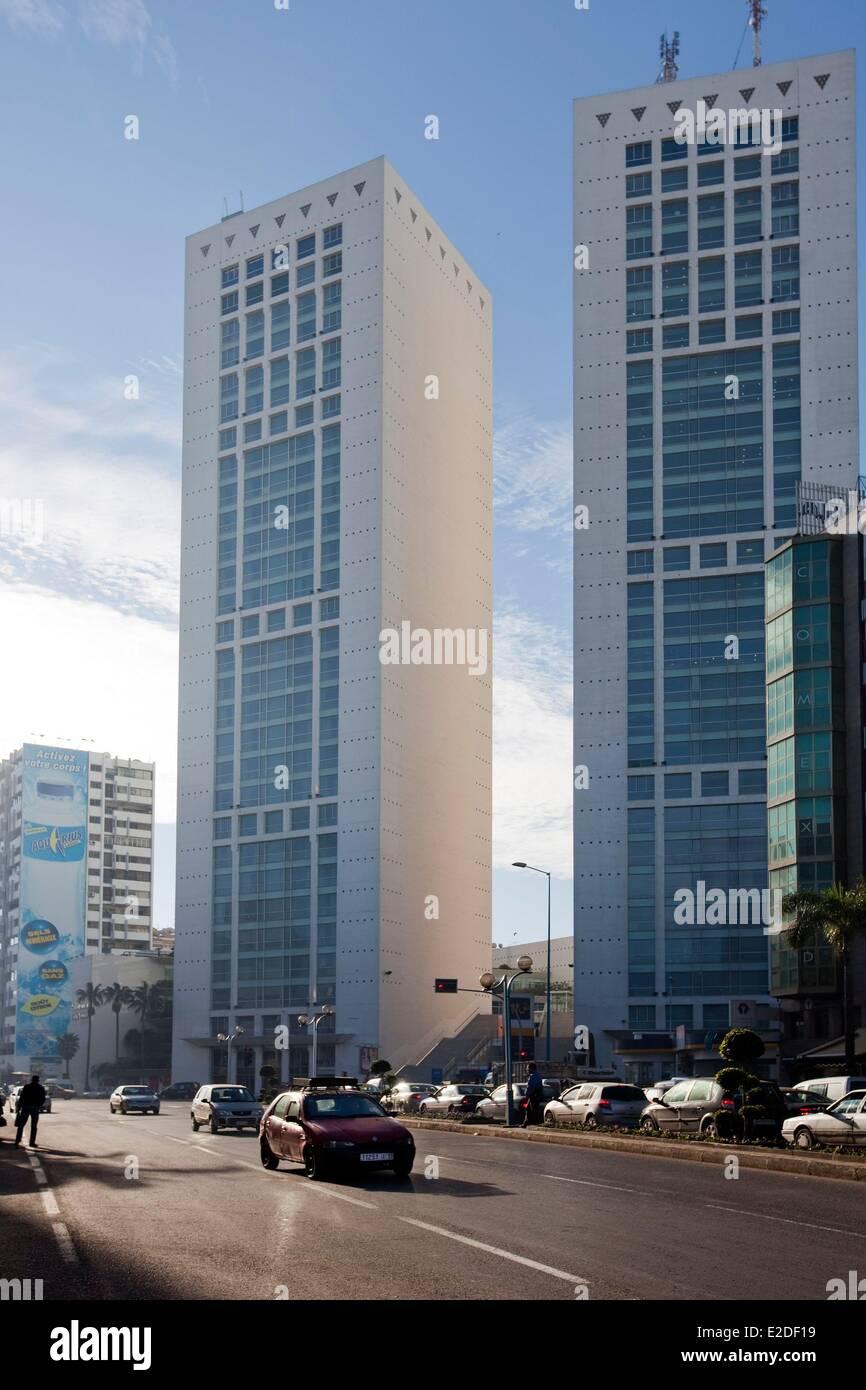 Ricardo Boffil Ricardo Boffil Costa Mar Offices Architect  # Muebles Casablanca