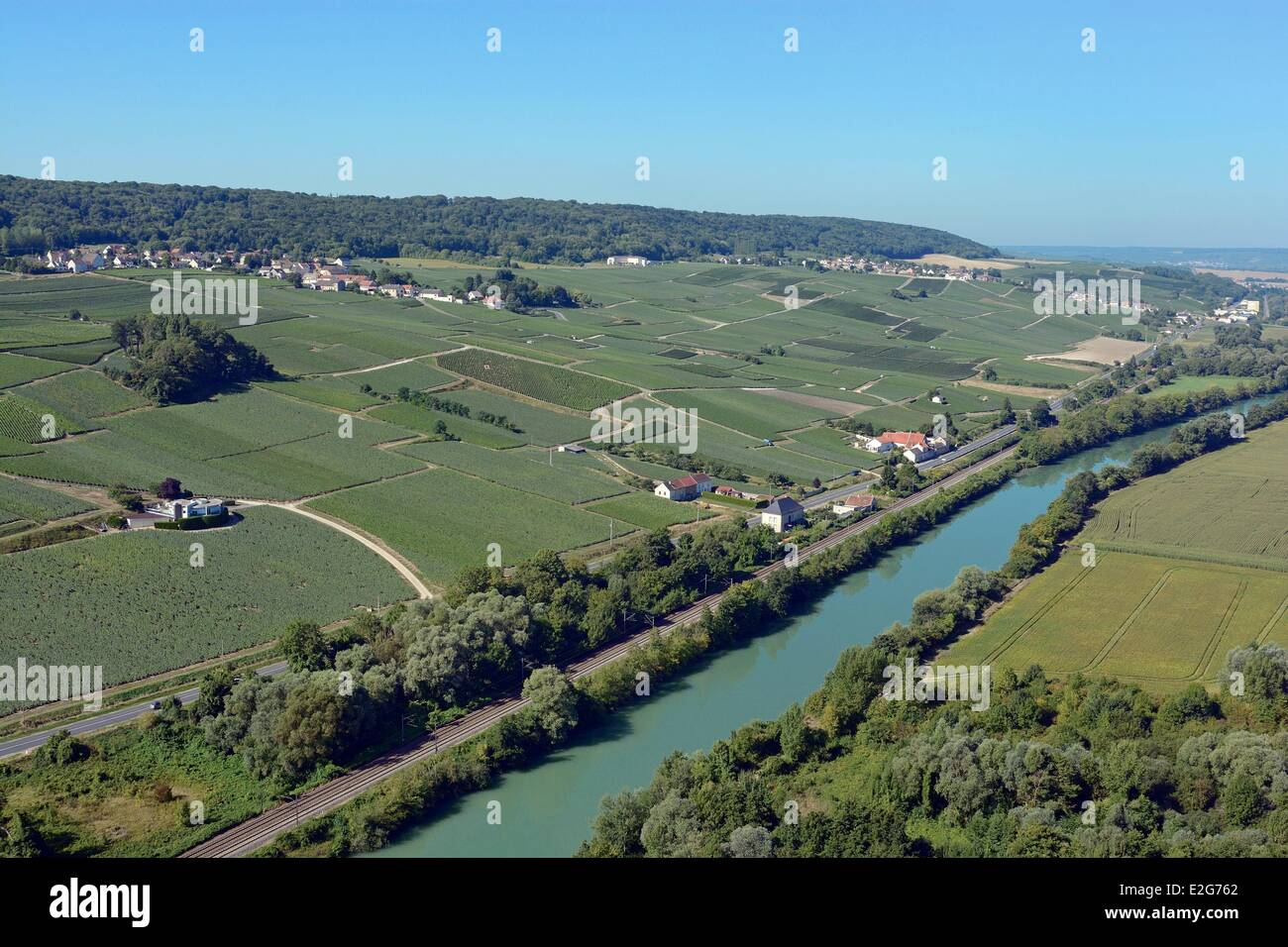 Image gallery marne river for Champagne marne