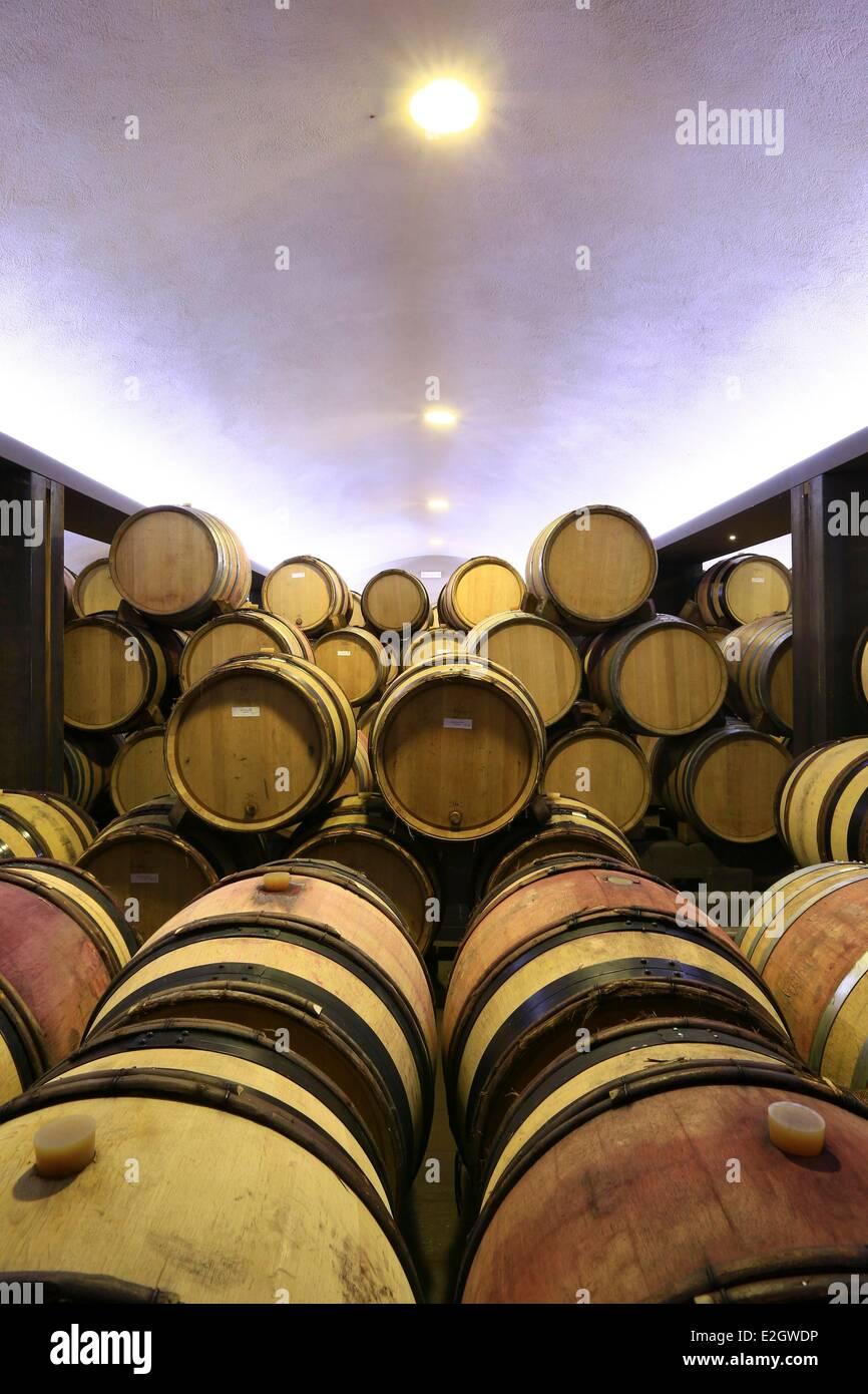 vaucluse wine cellars