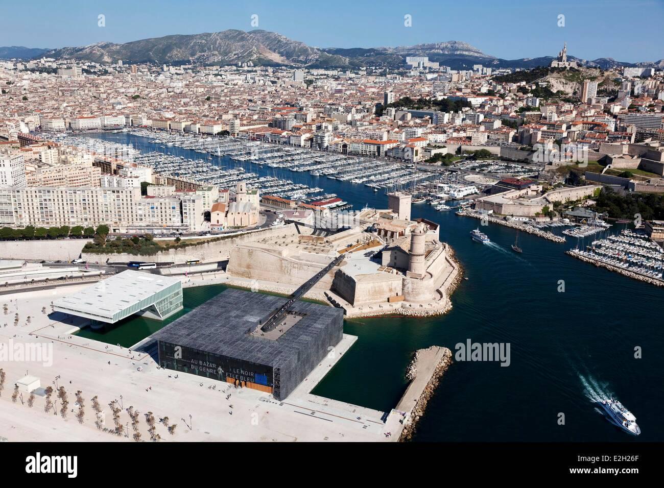 France bouches du rhone marseille european capital of for Marseille bouche du rhone