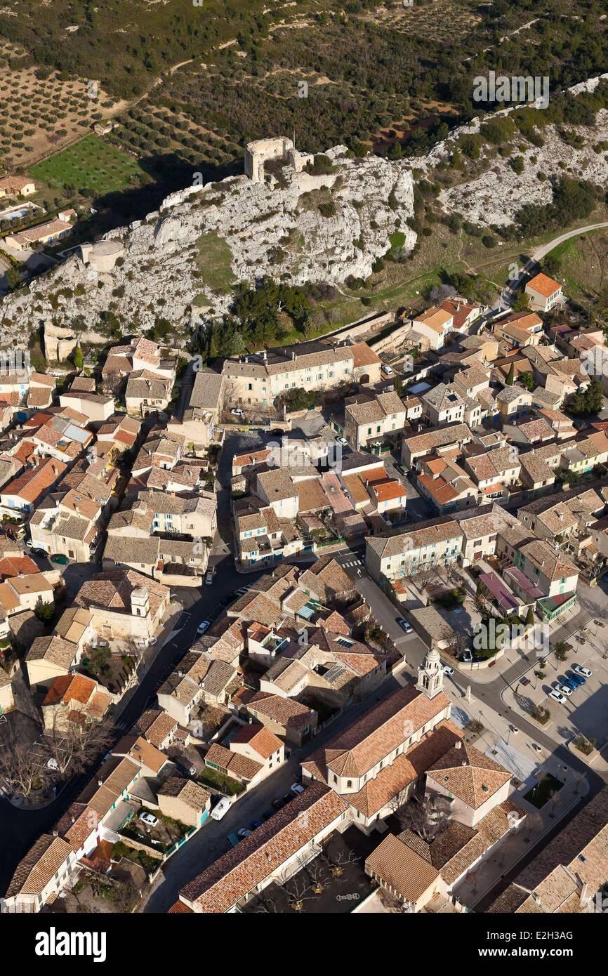 France bouches du rhone massif des alpilles natural for Chambre de commerce bouches du rhone