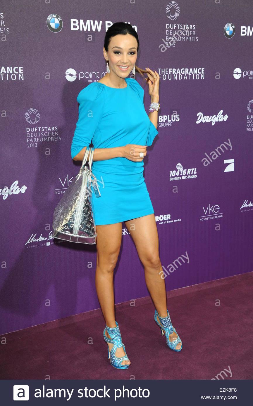 Verona Pooth 2018 Hair Eyes Feet Legs Style Weight