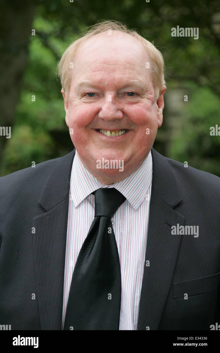 Jimmy Walker 2013