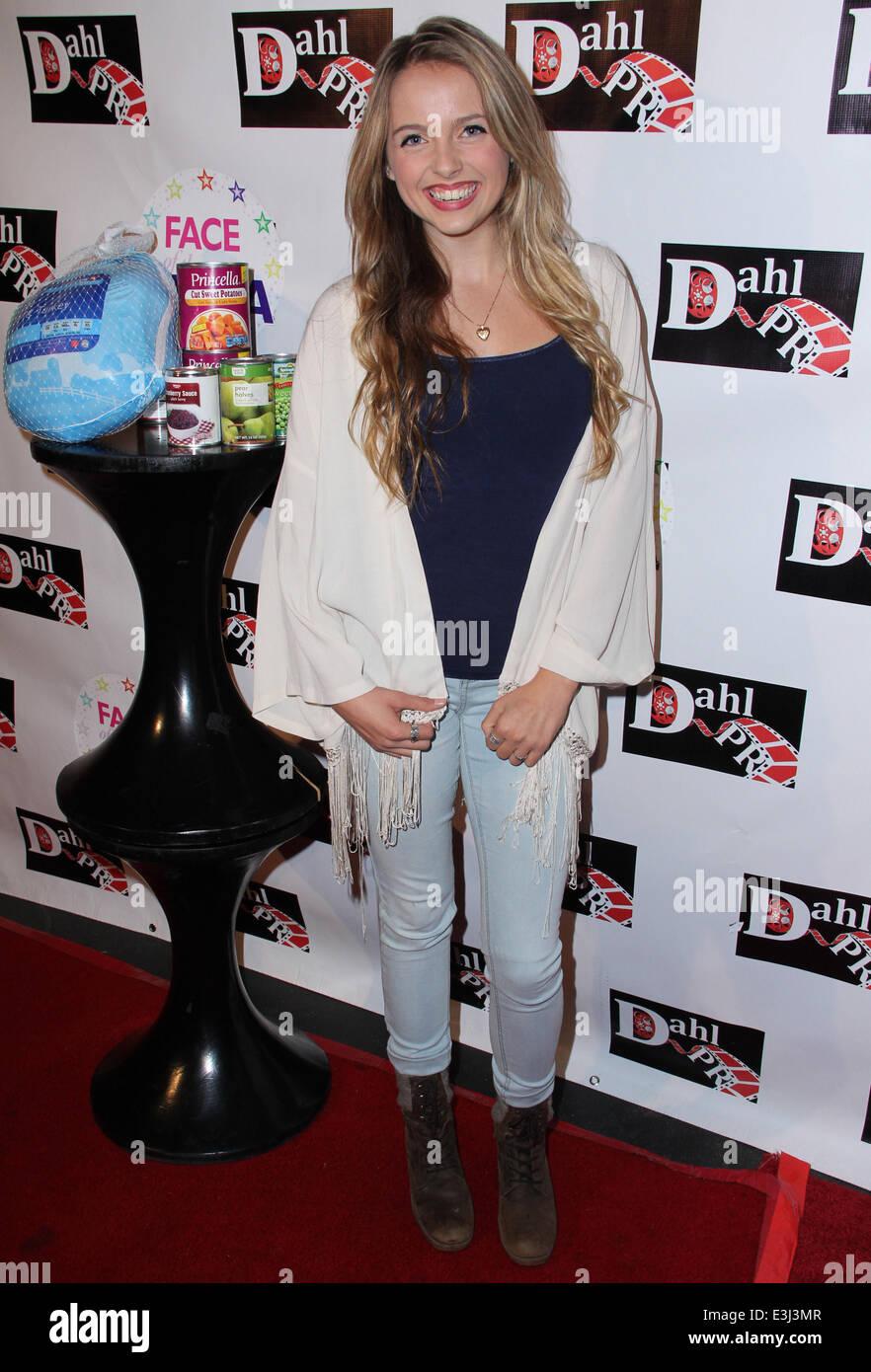 darby walker actress
