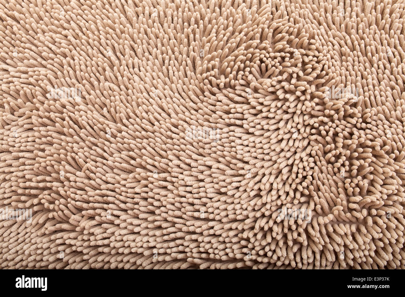 Coir natural fiber doormat, suitable for use as background or ...