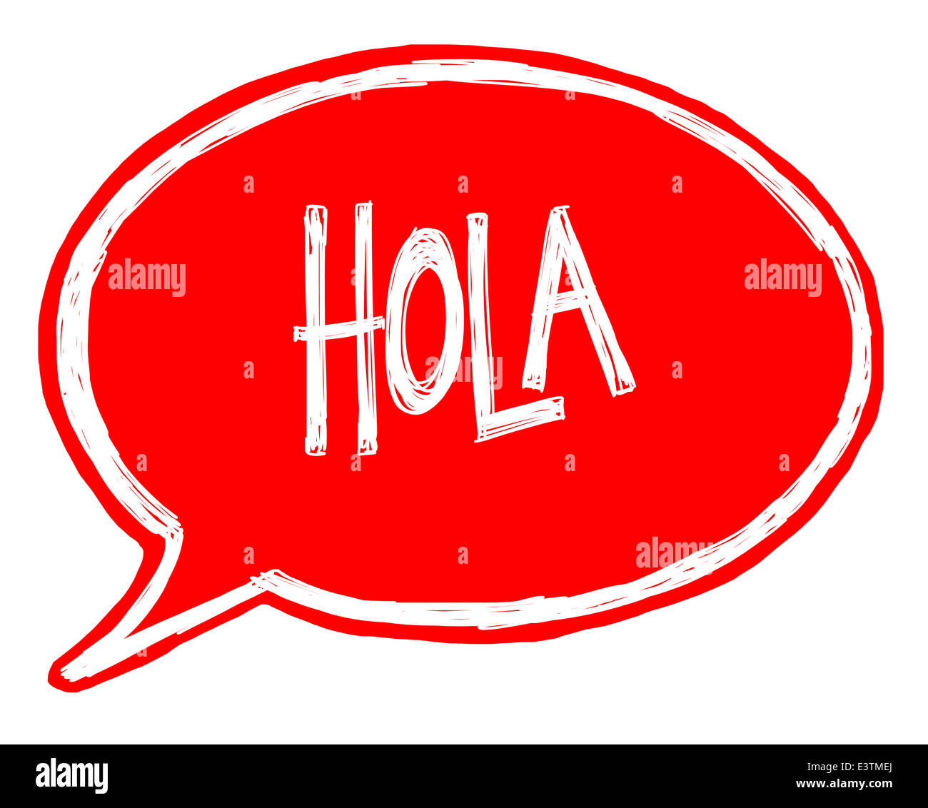 how to say b word in spanish