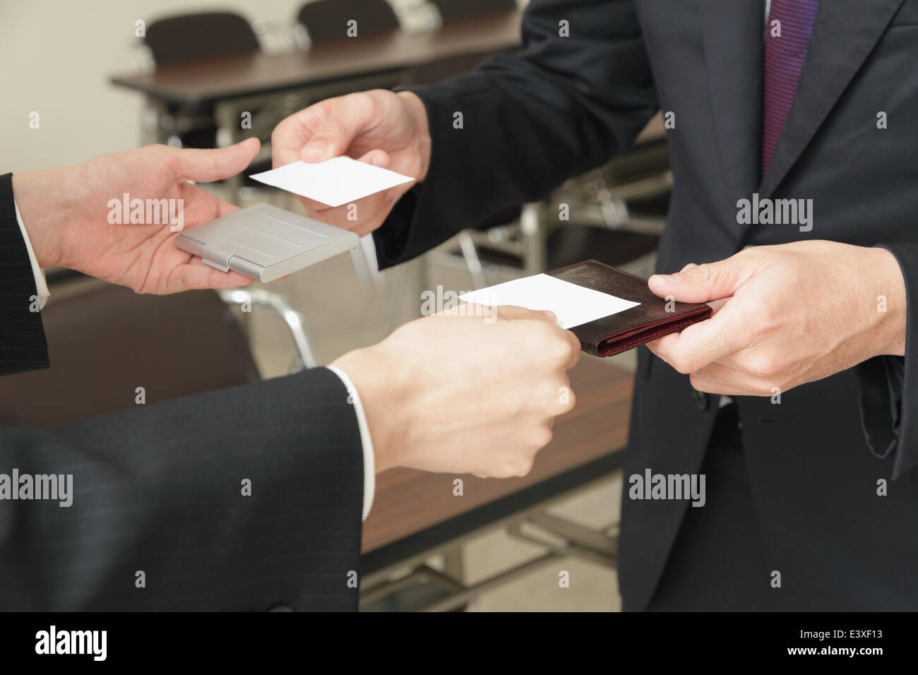 Business Cards Japanese Etiquette Image collections - Card Design ...