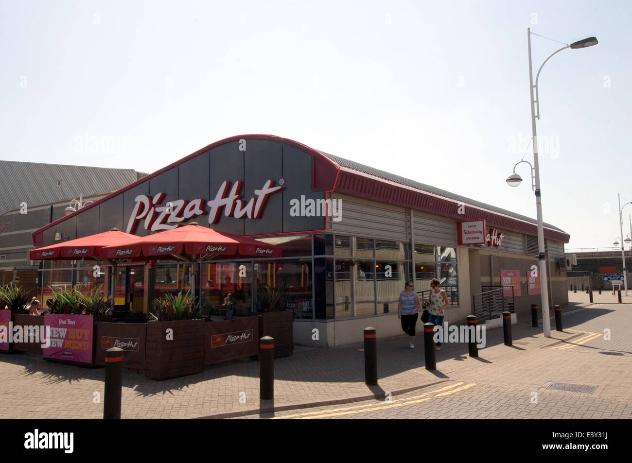 pizza chain stock photos u0026 pizza chain stock images alamy