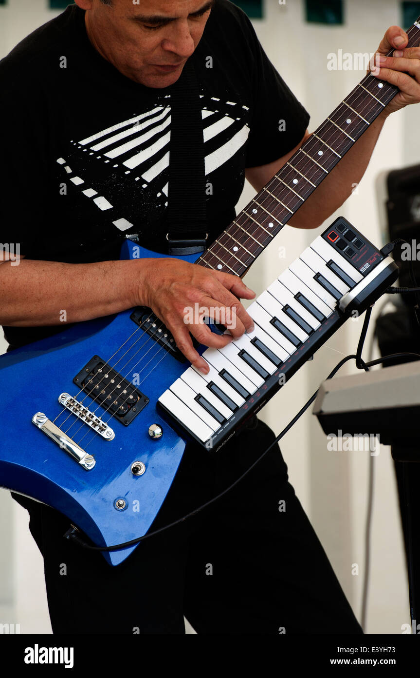 how to play when i was your man on keyboard