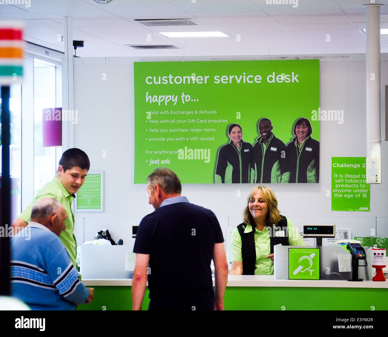 asda direct customer service Asda direct brings items in various categories your way such as electronics, baby, entertainment and more asda money lists various products related to if you prefer using social networking sites to reach asda customer service desk, you can use facebook or their twitter accounts asda contact numbers helpline.