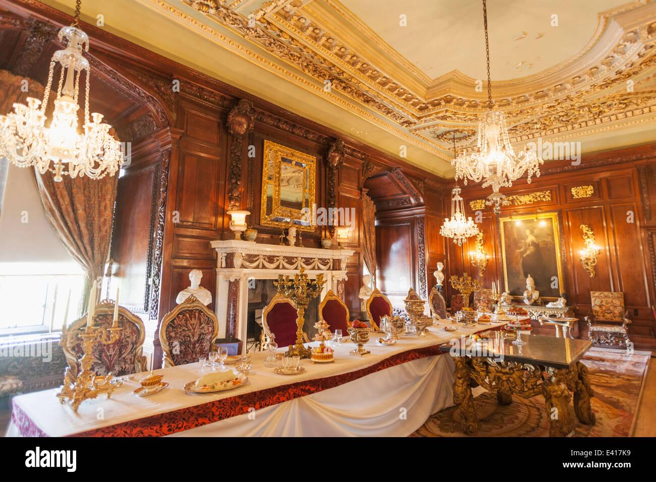 castle interior stock photos & castle interior stock images - alamy