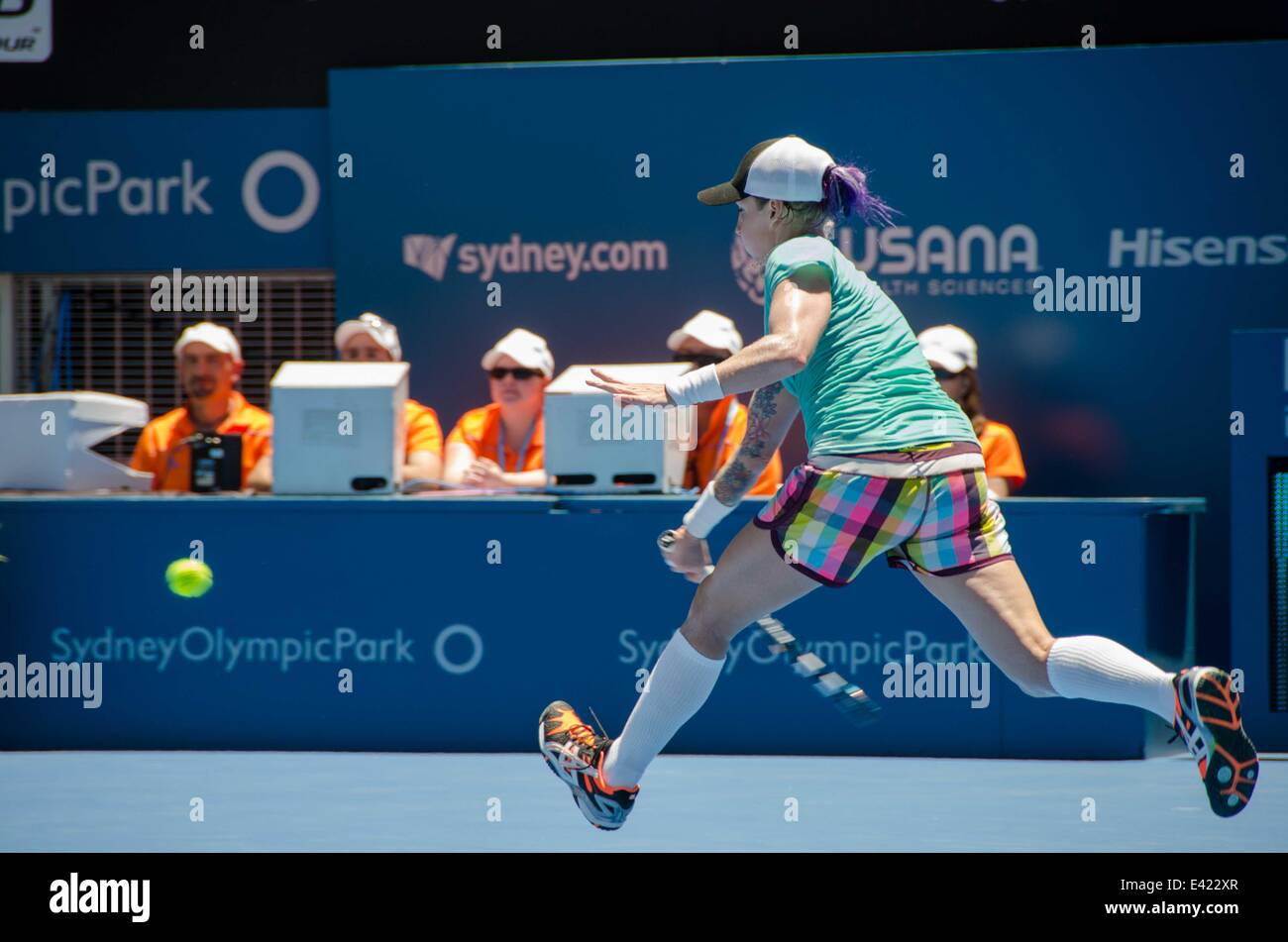 Apia International Sydney Tennis Tournament