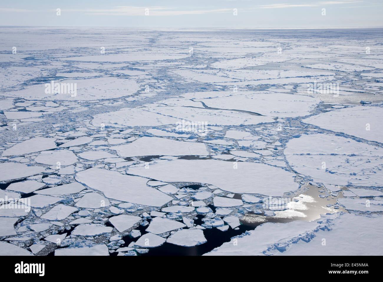 Russian North Pole Scam Scam 64